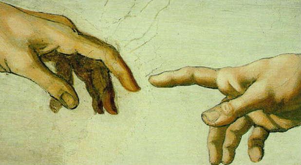 Flickr-God-Fingers